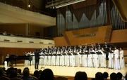 金巍合唱作品音乐会在京上演