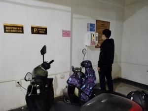 桂林已安装1660个充电插座 你的电动车充电方便吗