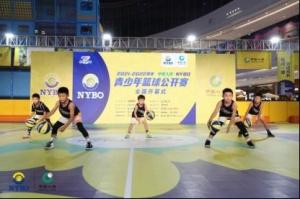 为中国篮球夯实塔基 中国人寿坚持做一件事