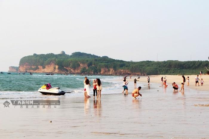 [清凉推荐]广西五大著名海岛你都去过了吗?
