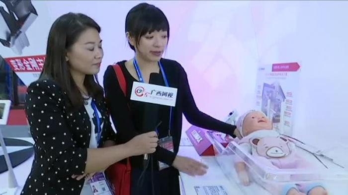 月子中心利器:宝宝照护辅助系统