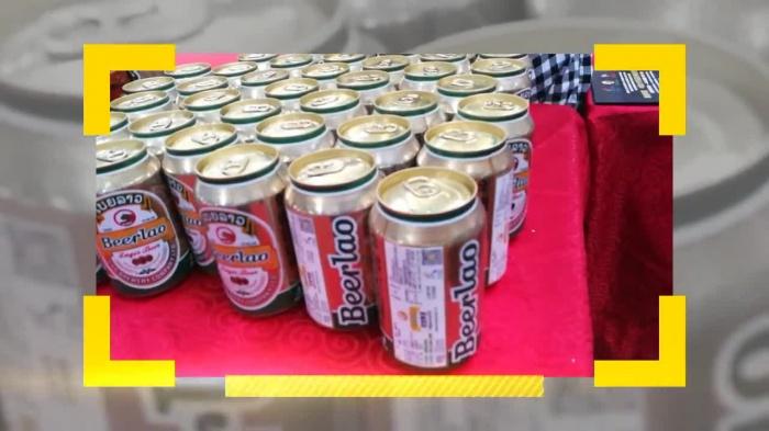 若想畅饮一回 来老挝品品啤酒如何