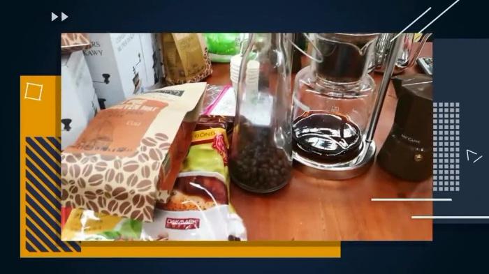 越南咖啡飘香中国