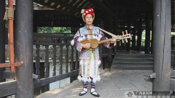 挖掘八桂民歌精粹  传承民族艺术魅力