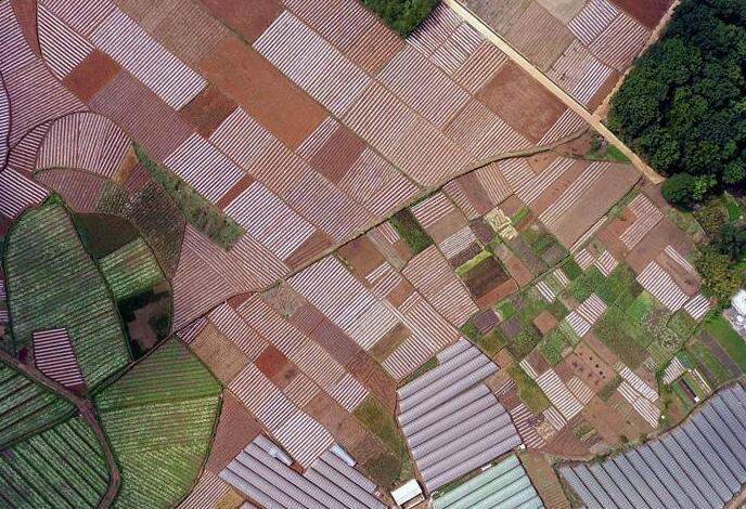 云南寻甸:红土地上的美丽田园乡村