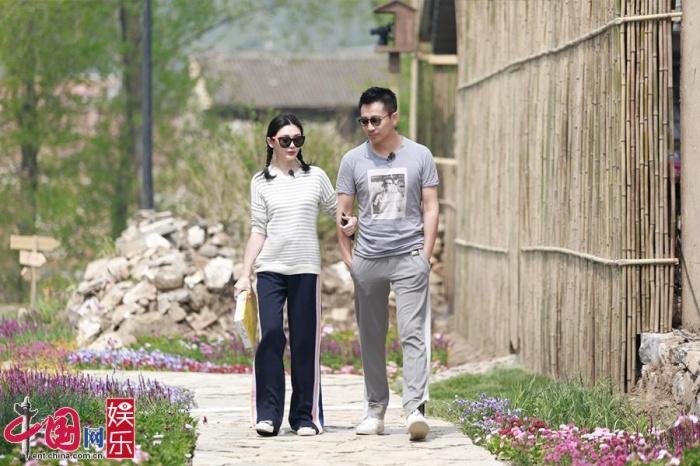 汪小菲实力宠妻 营造幸福生活