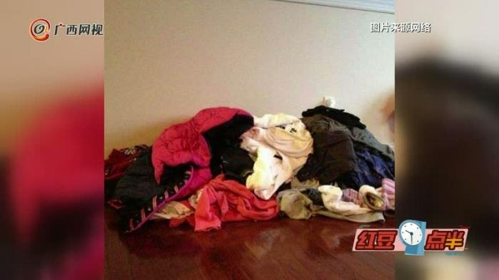 """""""不想洗衣服"""" 24岁小伙洗浴中心里盗窃衣物"""