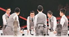 《我中国少年》展现少年智慧