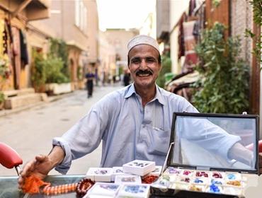 去新疆!穿越古今丝绸之路