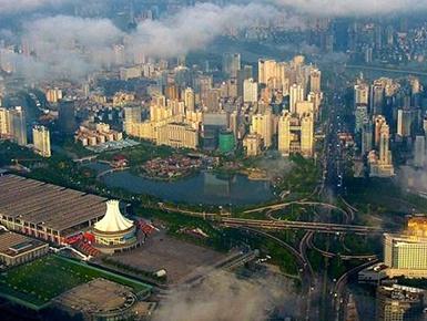 中国—东盟博览会永久举办地银河注册银河开户的15年变迁