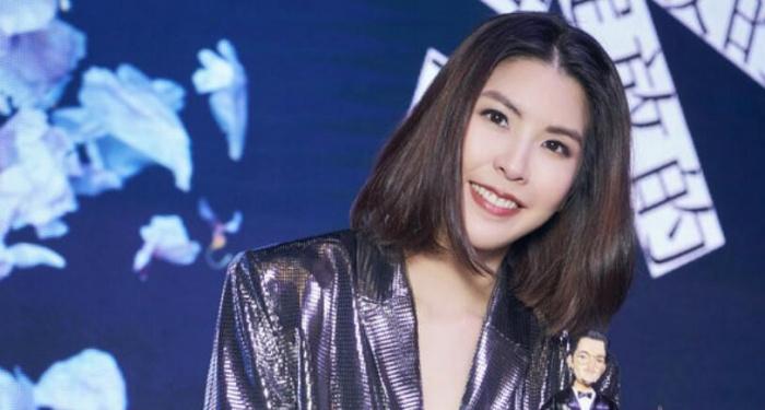 许茹芸新专辑9月20日发行 《花粉症》MV首播