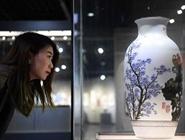 景德镇原创陶瓷艺术作品展