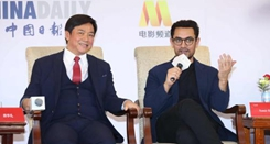 阿米尔·汗唐季礼尹鸿共话电影