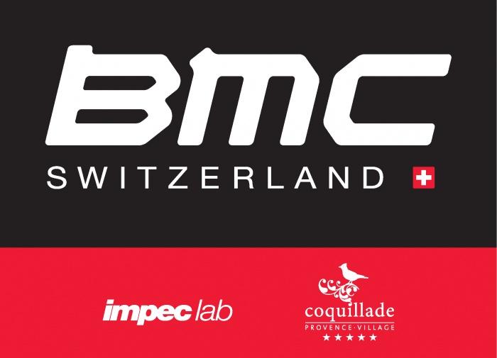 """2018""""环广西""""车队(3):BMC车队(BMC Racing Team)"""