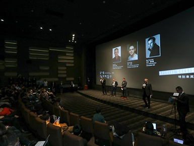 12部佳片亮相第六届德国电影节