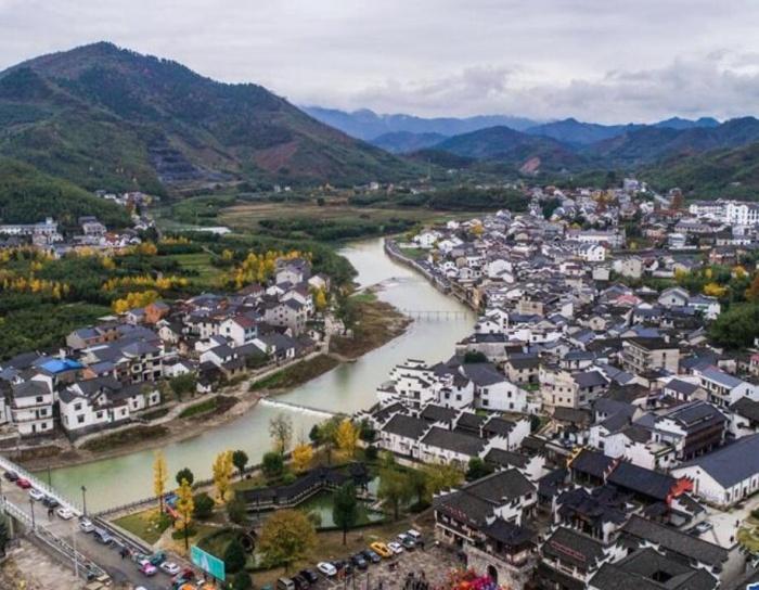 古镇传统庙会助推乡村旅游