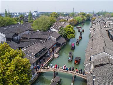 从改革开放40年看中国奇迹