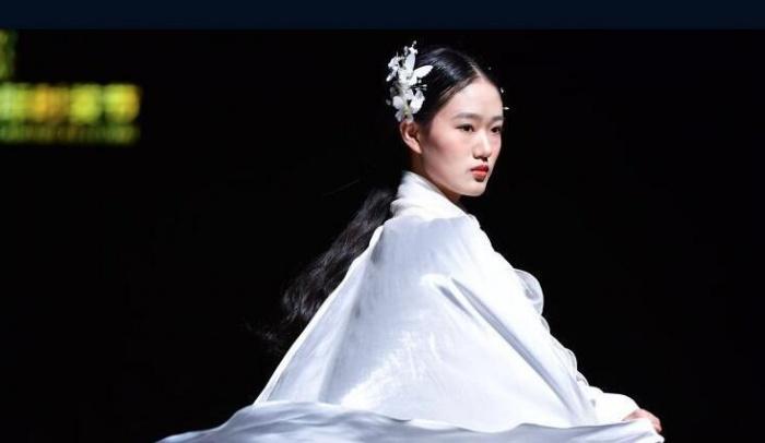 第三届中国国际时装设计创新作品大赛