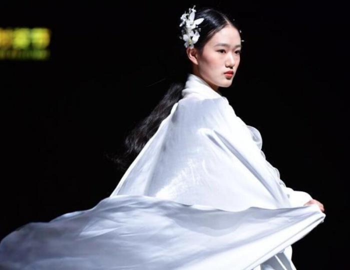 中国国际时装设计创新作品