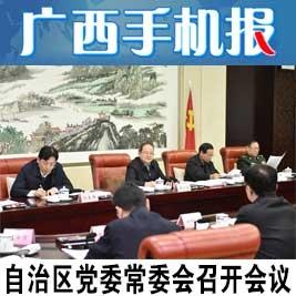 广西手机报2月15日上午版