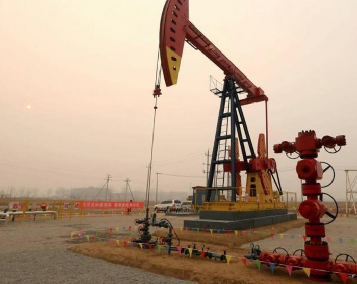 页岩油勘探开采新突破