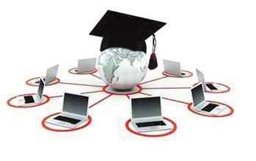 """广西三年内将建成""""互联网+教育""""大平台 中小学宽带全覆盖"""