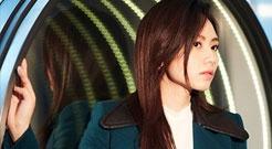 刘惜君出席《波西米亚狂想曲》首映