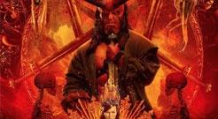 《地狱男爵》还原魔幻世界