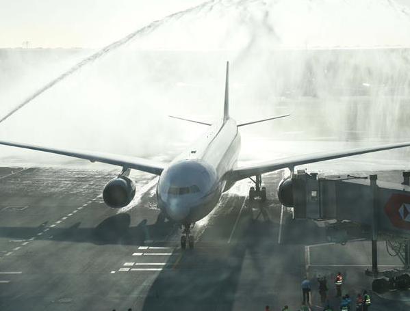 成都直飞伊斯坦布尔航线开通