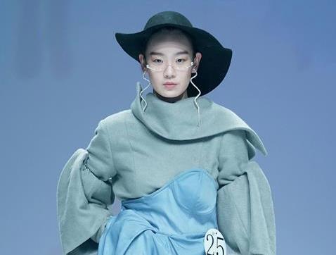 中国国际大学生时装周落幕