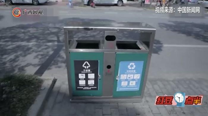 """上海""""代扔垃圾""""成新行当"""