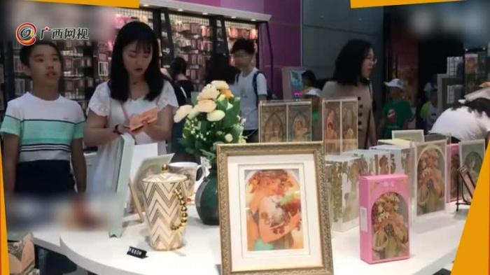 """三峡博物馆跨界""""玩""""彩妆"""