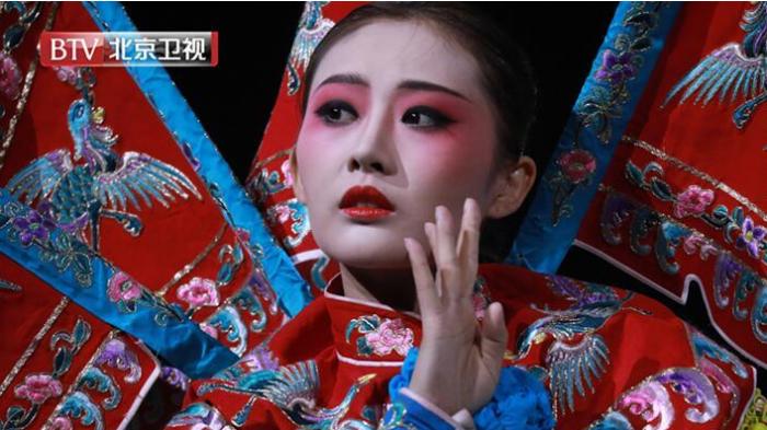 《花样中国》张艺谋选角完毕 傅弘奕陈雨浓等晋级