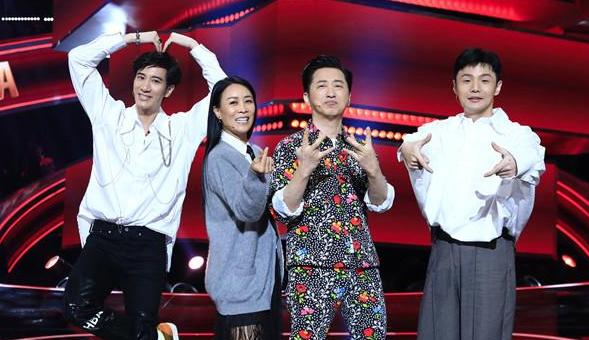 2019《中国好声音》首播战绩喜人 新赛制引发热搜