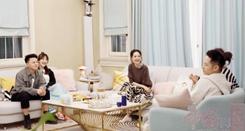 《新生日记》马剑越父亲焦虑女儿婚事