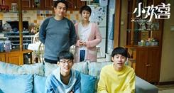 《小欢喜》赵兆谱写中国式家庭心声