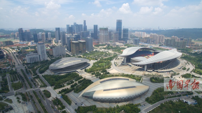 下浑:中国(广西)自由贸易真验区涵盖那三市