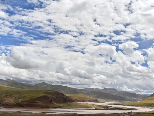 长江源头第一县的生态发展选择
