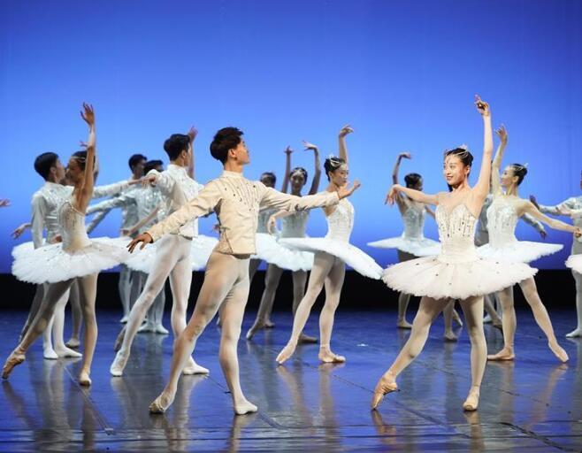 中央芭蕾舞团将举办建团60周年系列庆祝活动