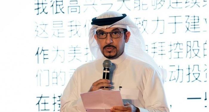 第二届迪拜中国电影周开幕