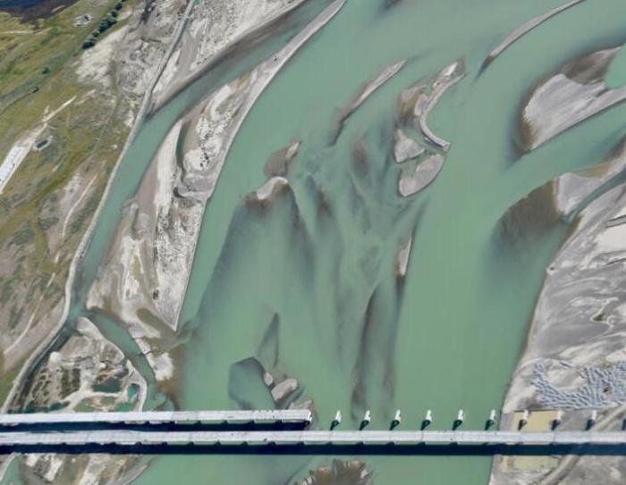 西藏:空中的美景长廊