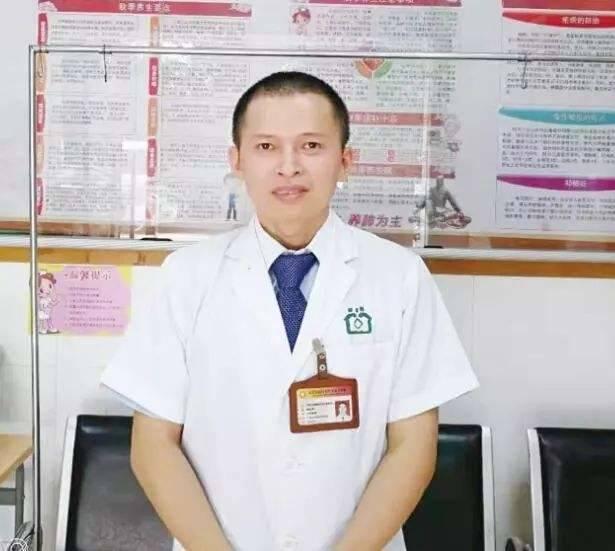 博白籍杨嘉生在东莞救人,他的事迹被央视报道了