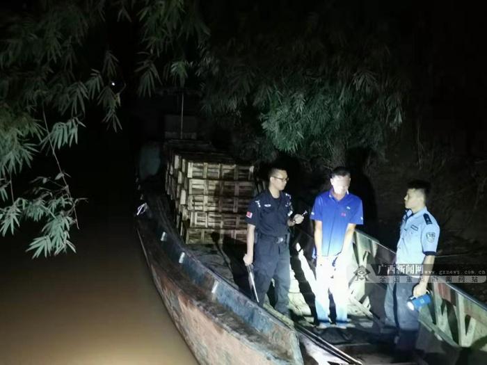 南宁海关破获一起重大走私鳄鱼案 成功拯救活体暹罗鳄806条
