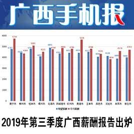 广西手机报11月5日上午版
