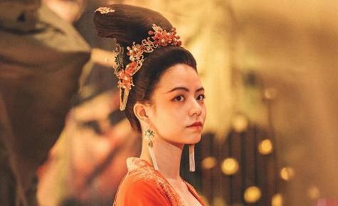 《演员请就位》宋芸桦版杨贵妃引热议