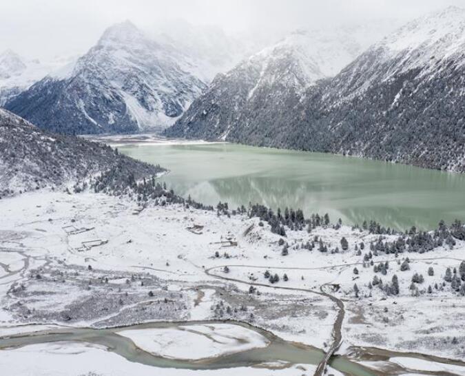 川藏线:中国最美景观大道