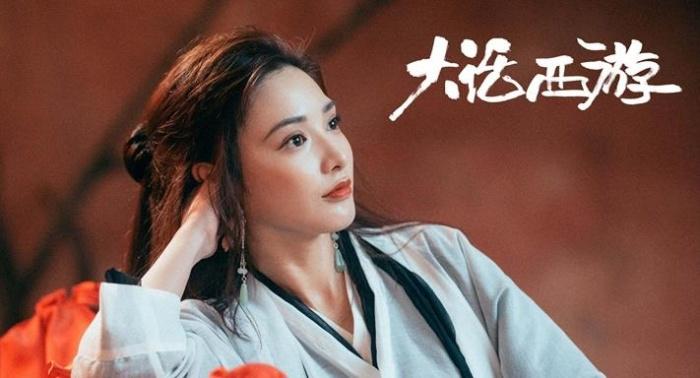 """期待彭小苒版""""紫霞仙子"""""""