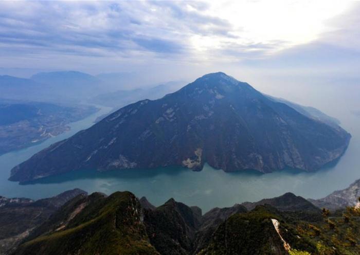 重庆:生态产业助推三峡库区高质量发展