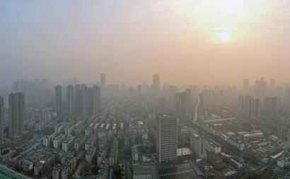 武汉春节假期延长第一天扫描