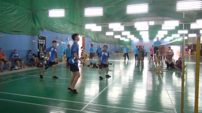 广西第十三届少数民族传统体育运动会资料片各项目比赛锦集(上)1